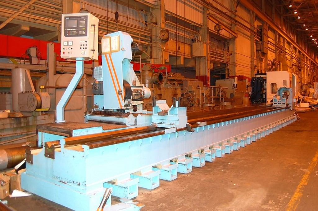 SAFOP-Leonard-40R-38-x-420-CNC-Lathe-with-Belt-Grinding-Attachment