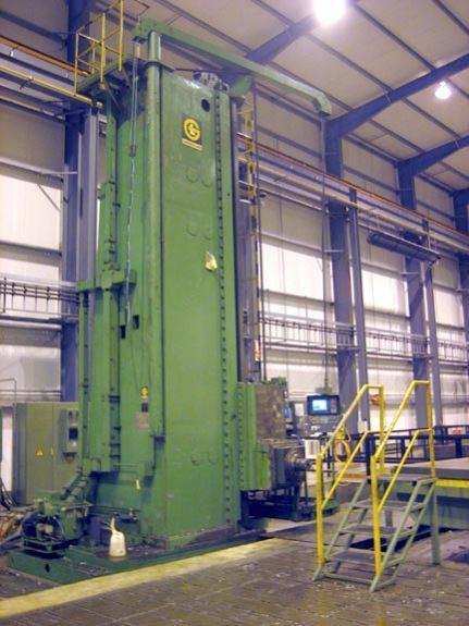 7-Giddings-&-Lewis-700RF-Ram-Type-CNC-Floor-Type-Horizontal-Boring-Mill