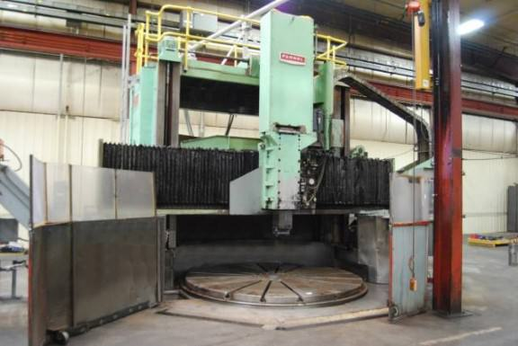 120-Farrel-CNC-Vertical-Boring-Mill
