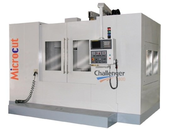 MICROCUT-VMC-2100-CNC-Vertical-Machining-Center