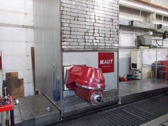 Maut-EM34-Horizontal-Machining-Center