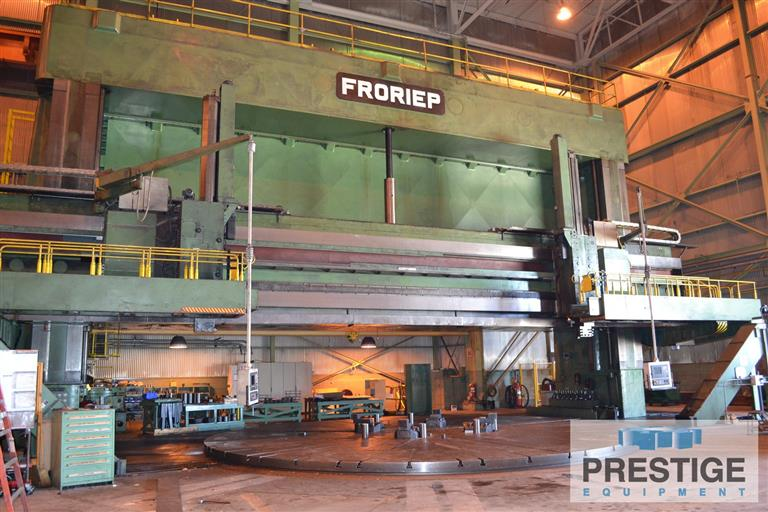 393-590.55-Froriep-CNC-Vertical-Boring-Mill