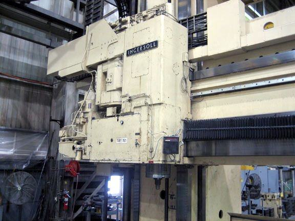 100-HP-Ingersoll-Planer-Mill-Head