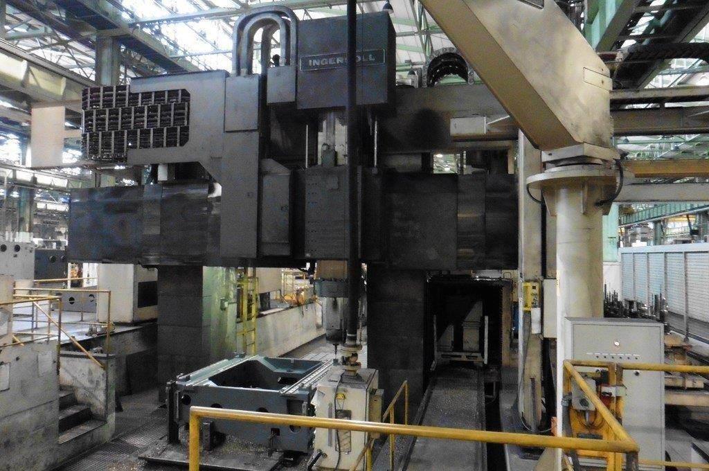Ingersoll-Masterhead-3.5-5-Axis-CNC-Planer-Mill