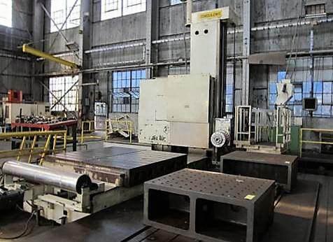 Giddings-&-Lewis-G60-FX-6-CNC-Floor-Type-Horizontal-Boring-Mill