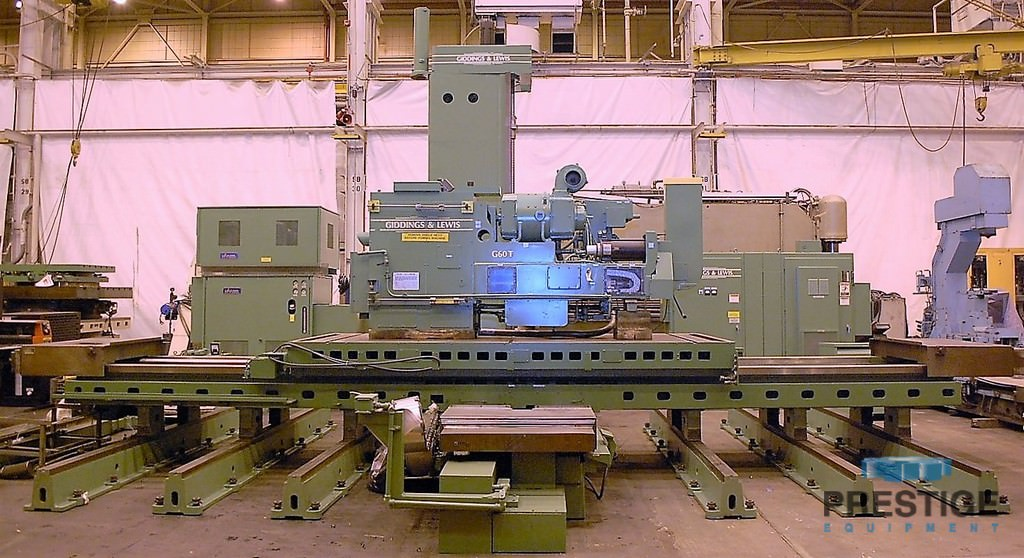 Giddings-&-Lewis-G60T-6-CNC-Table-Type-Horizontal-Boring-Mill