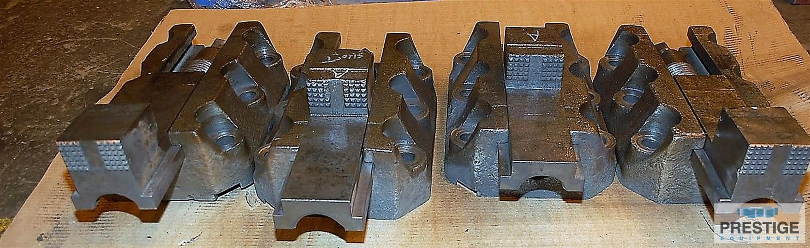 (4)-13-x-9.5-Face-Plate-Type-Chuck-Jaws