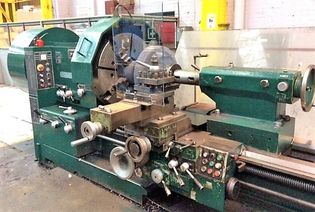 POREBA-TPK90-5M-36-x-196-Hollow-Spindle-Lathe-With-12.59-Bore