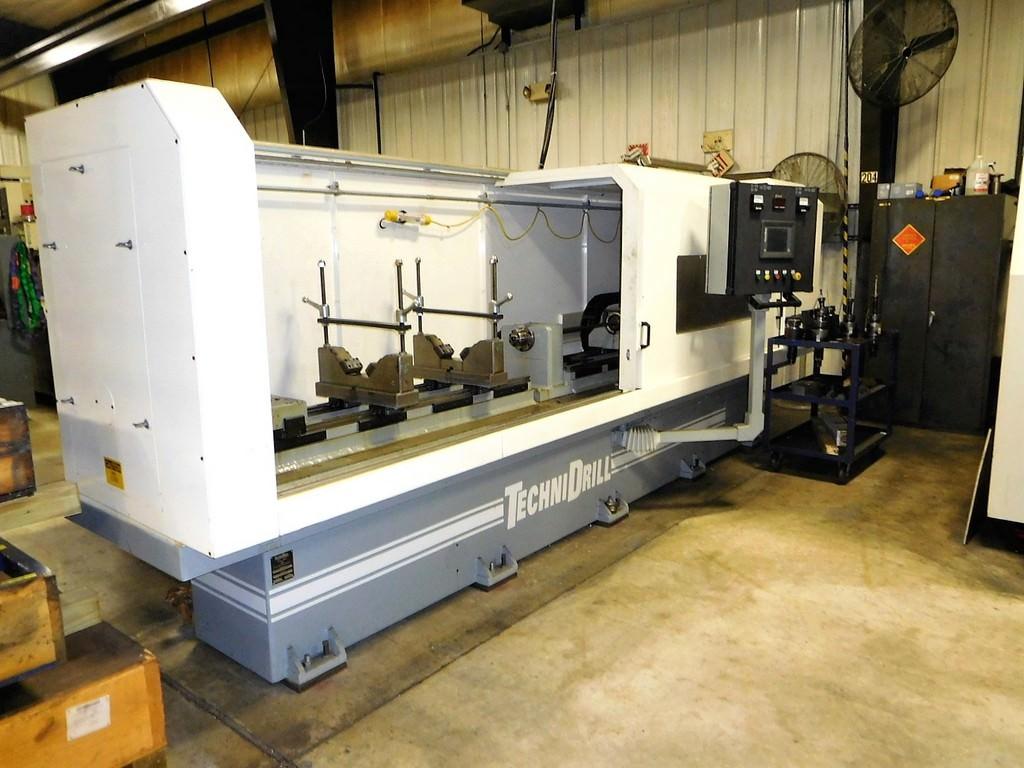 TechniDrill-BTA-1.5-20-1A-PLC-54-PB-Gun-Drilling-Machine