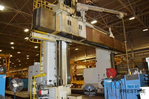 Ingersoll-Traveling-Gantry-Type-Adjustable-Rail-Milling-Machine