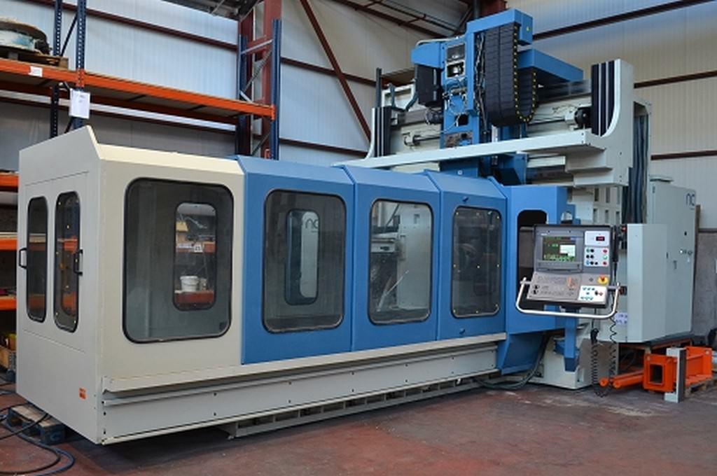 Nicolas-Correa-FP-30-40-CNC-Double-Column-Gantry-Mill