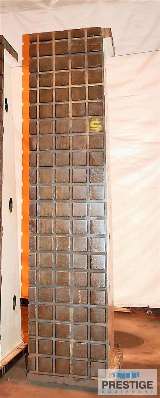 (1)-127-x-26-x-47-Cast-Iron-T-Slotted-Angle-Plates