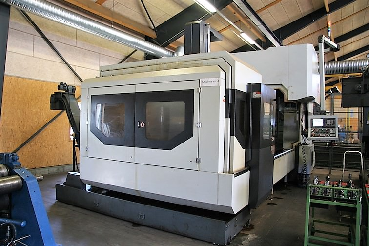 VISION-WIDE-VTEC-NF3223-Double-Column-5-Face-Machining-Center