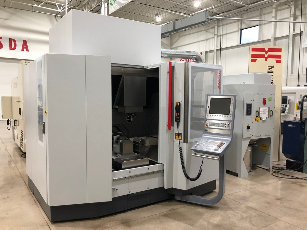 EXERON-HSC-MP7-5-5-Axis-CNC-High-Speed-Vertical-Machining-Center