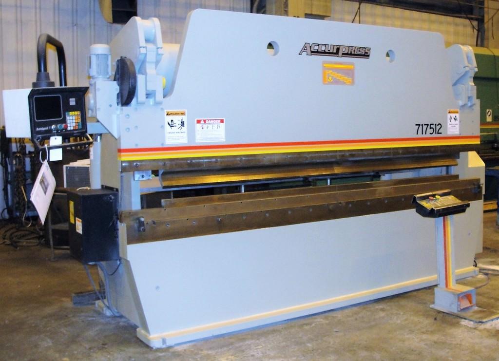 Accurpress-717512-175-Ton-x-12-CNC-Hydraulic-Press-Brake