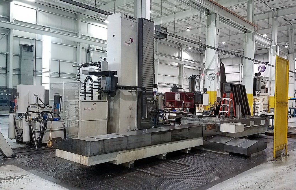 6.1-Giddings-&-Lewis-PT1800-CNC-Table-Type-Horizontal-Boring-Mill