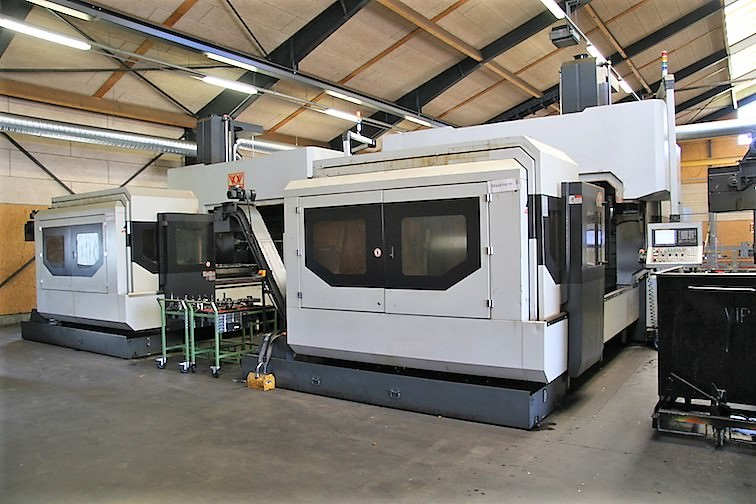 VISION-WIDE-VTEC-NF3232-Double-Column-5-Face-Machining-Center