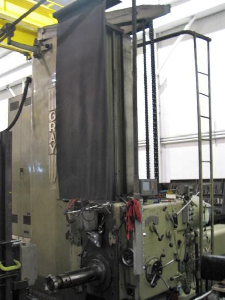 Gray-6-Floor-Type-Horizontal-Boring-Mill