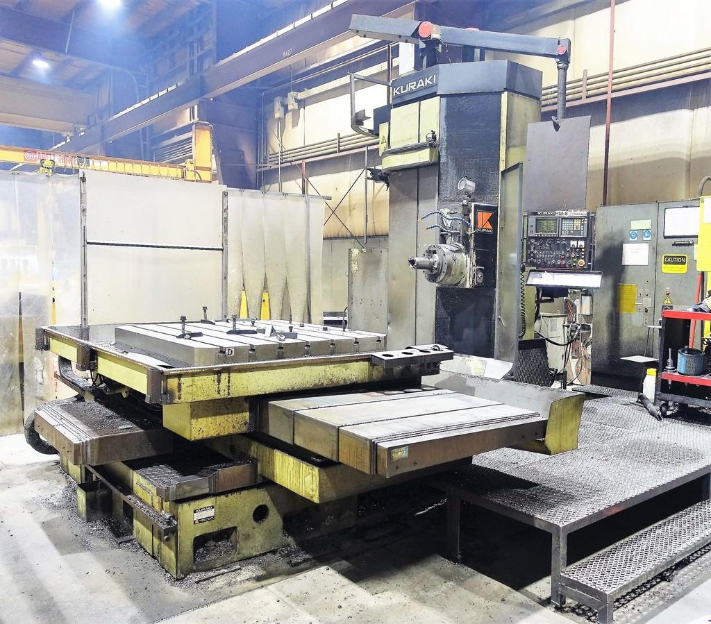 4.33-Kuraki-CNC-Table-Type-Horizontal-Boring-Mill