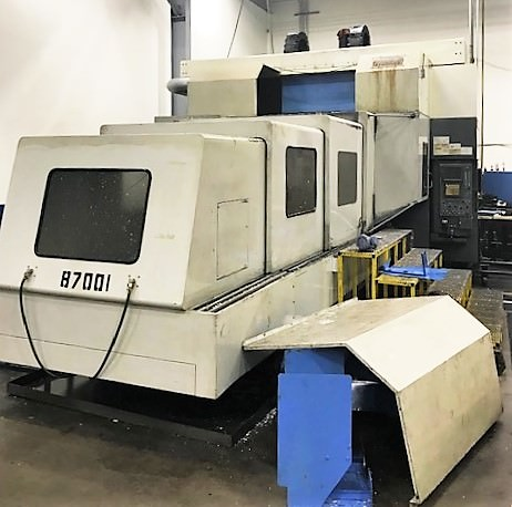 Mazak-Vortex-1400-5-Axis-CNC-Vertical-Machining-Center