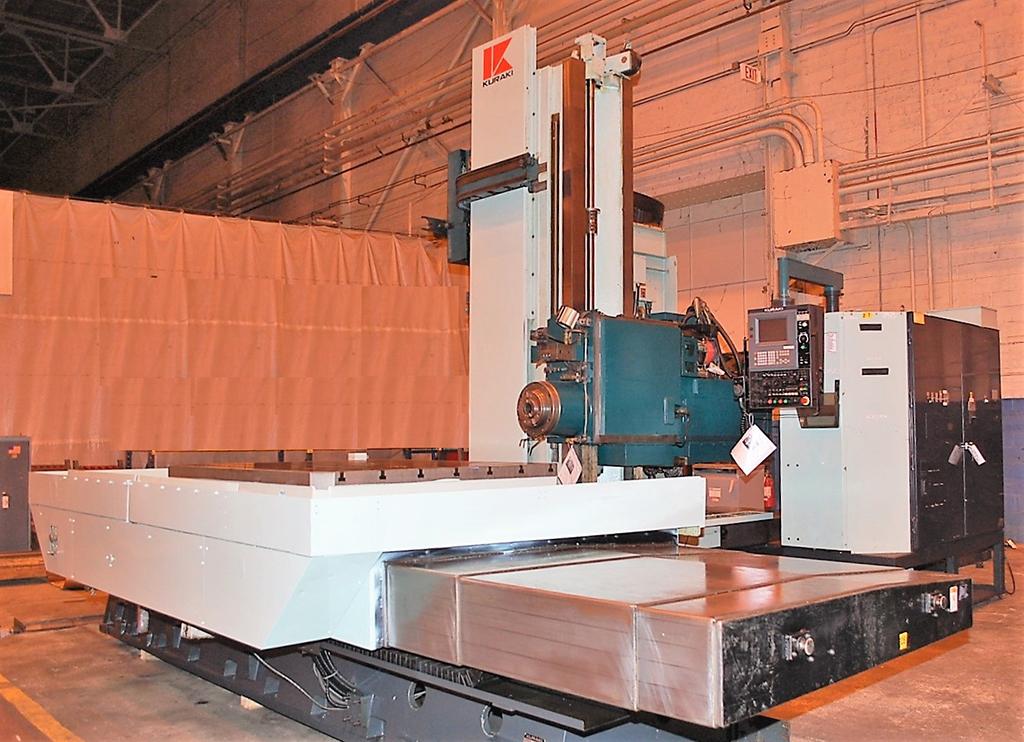 5.12-Kuraki-KBT-13A-CNC-Table-Type-Horizontal-Boring-Mill