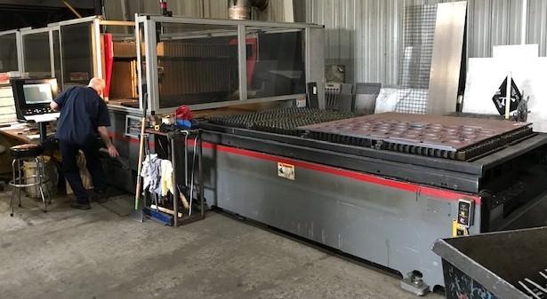 Cincinnati-CL-440-4-KW-CNC-Laser-Center