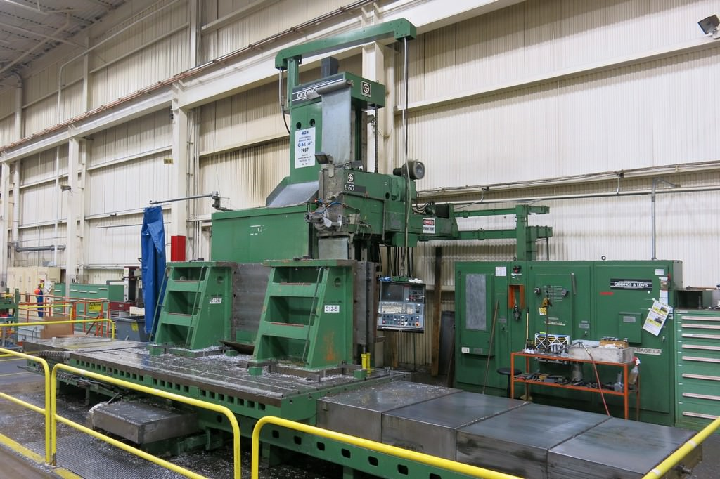 6-Giddings-&-Lewis-G60TX-5-Axis-CNC-Table-Type-Horizontal-Boring-Mill