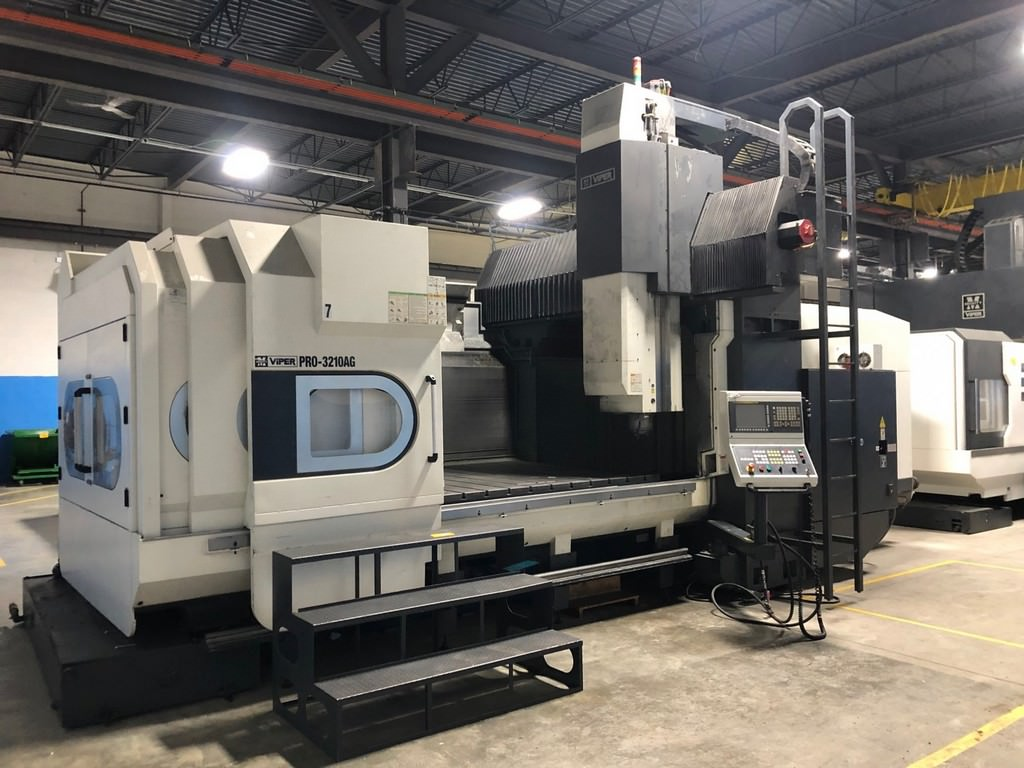 MIGHTY-VIPER-Pro-3210AG-CNC-Double-Column-Vertical-Machining-Center