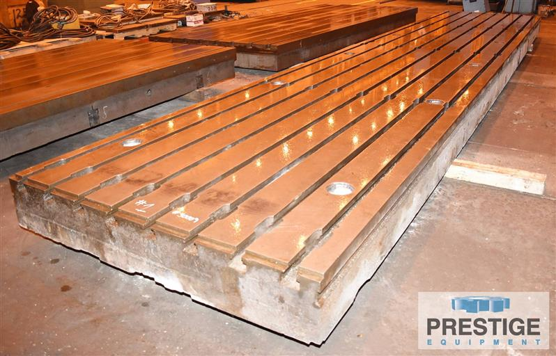 (2)-63.75-x-325-x-12-T-Slotted-Floor-Plates