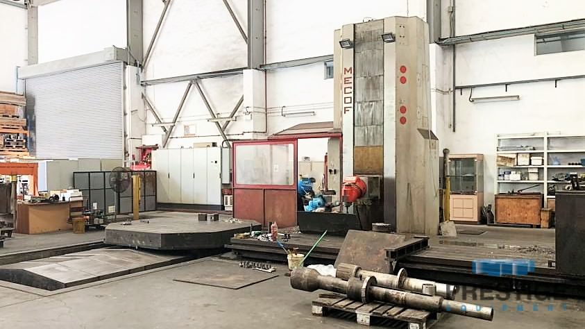 Mecof-Agile-M3-C-Travelling-Column-5-Axis-CNC-Mill