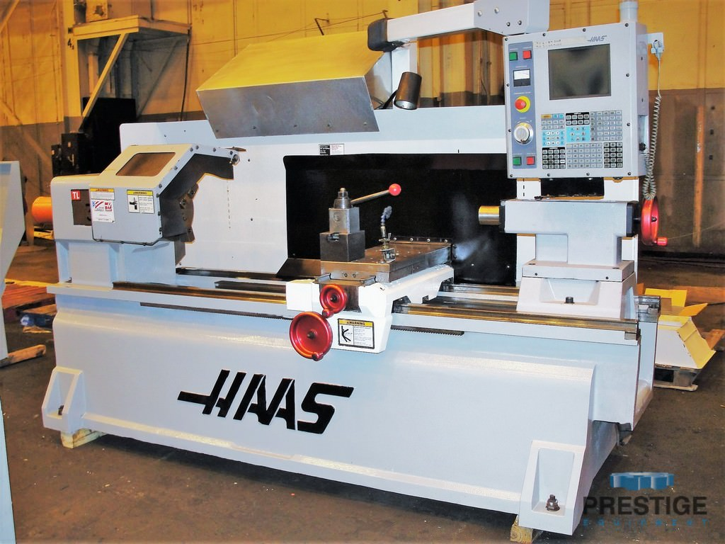 HAAS-TL-3-CNC-Toolroom-Lathe
