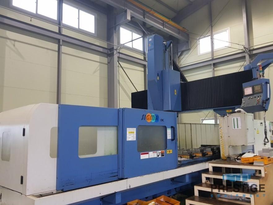 SIGMA-SDV-4224HLA-CNC-Double-Column-Machining-Center