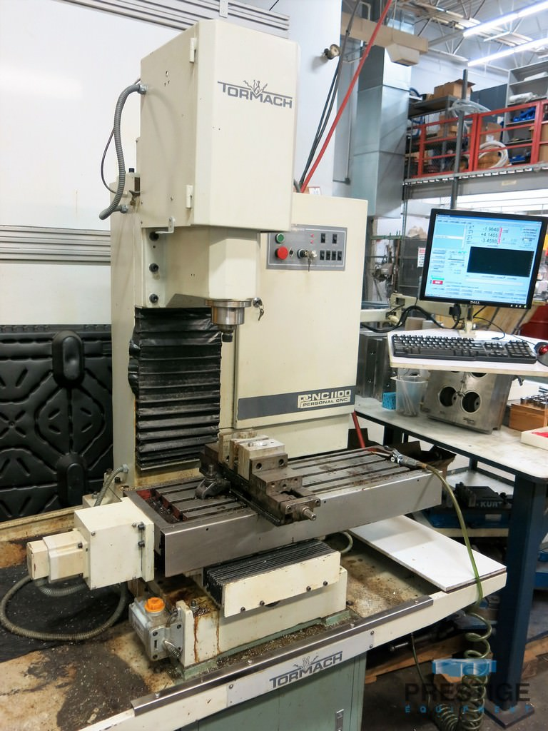 Tormach-PCNC-1100-CNC-Vertical-Machining-center