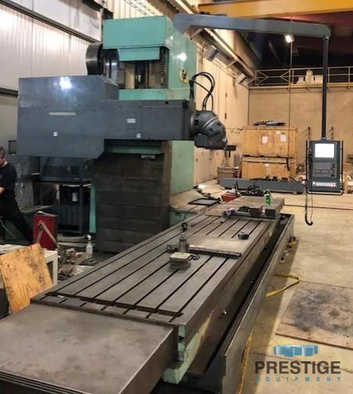 FPT-LEM-936-CNC-UNIVERSAL-MILLING-MACHINE