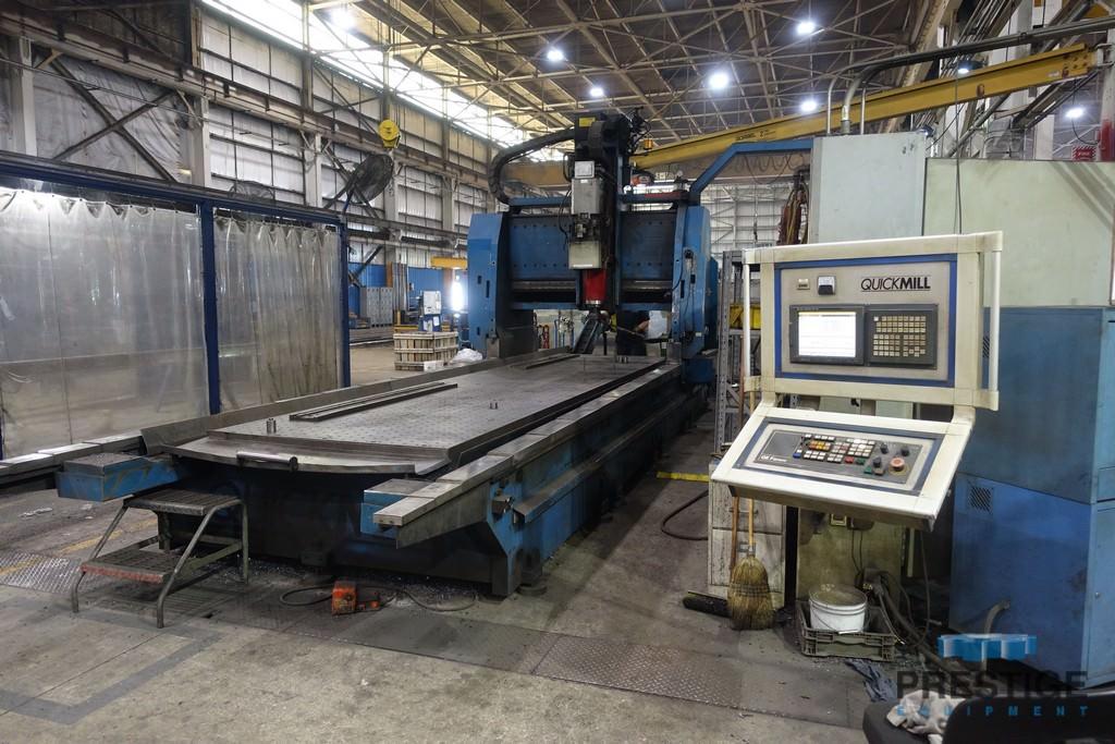 Quickmill-Eliminator-60-252-24-CNC-Gantry-Mill